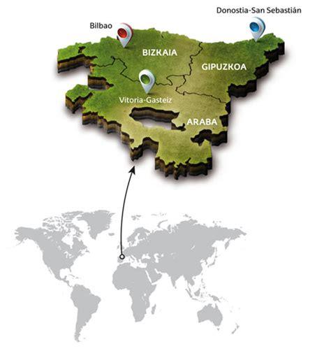 capital pais vasco sobre el pa 237 s vasco upv ehu