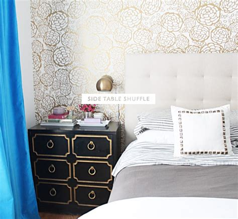 Gold Bedroom L by 24 Best Ideas About Black Gold And White Bedroom On