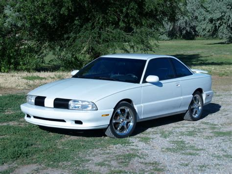 olds94 ufo 1994 oldsmobile achieva specs photos modification info at cardomain