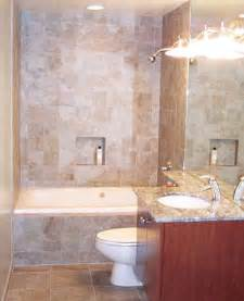 Tips For Decorating Small Bathrooms What You Need To Consider » Home Design