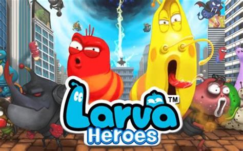 download film larva avengers larva heroes lavengers 2014 for android free download