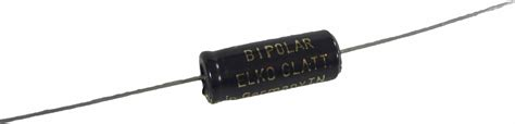 mundorf bipolar capacitors mundorf bg35 68uf 50v bipolar series mundorf electrolytics capacitors passive