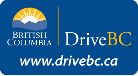 dive bc talk about an information highway open 511 meets drivebc
