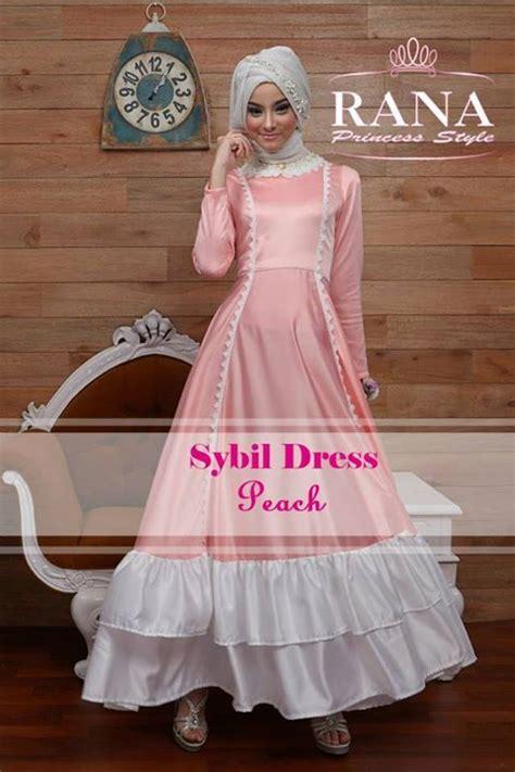 Sybil Syari busana muslim koleksi terbaru