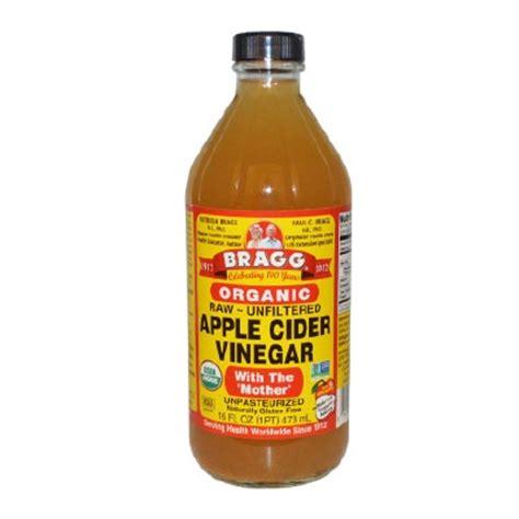 apple vinegar bragg bragg s apple cider vinegar 16oz olori