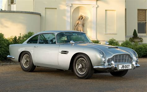 Db5 Aston Martin by 1964 Aston Martin Db5 Photos Informations Articles