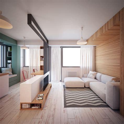 design micro apartment 30m2 apartment on behance project by nikola kungulovski