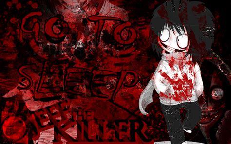 anime girl killer wallpaper jeff the killer anime wallpaper wallpapersafari