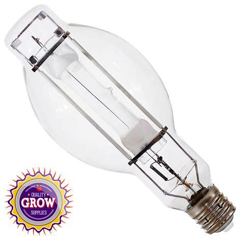 Metal Halide Grow Light Bulb Metal Halide Grow Light Fixtures