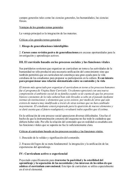 Ventajas Y Desventajas Modelo Curricular De Hilda Taba Educacion Idoneos E Hilda Taba