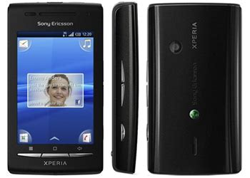 Handphone Sony Xperia 8 sony ericsson xperia x8 price in pakistan specifications reviews