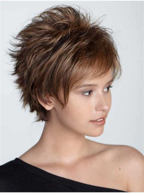 cute short haircuts and styles 15 cute short hair styles short hairstyles 2017 2018