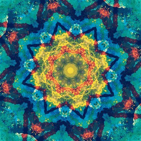 doodle god zucker kaleidoscope gif