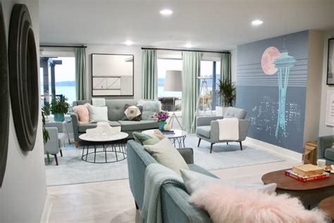 spectacular private tour of the 2018 hgtv dream home