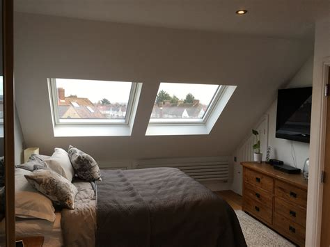 loft bedroom conversion hip to gable loft conversion with ensuite bedroom