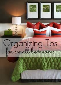 tips small bedrooms:  tips on the web to help you get your small bedroom organized and