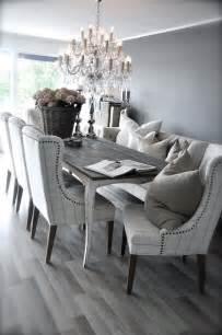 25 best ideas about gray dining tables on