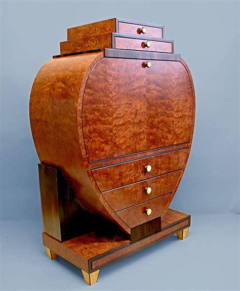 The Desk Index by Index Of Art Deco Biedermeirer Desk