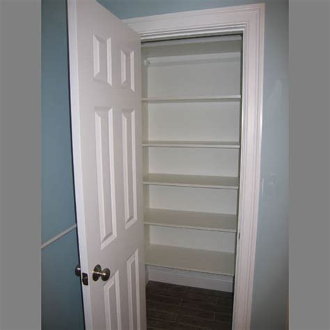 kitchen closet pantry closet