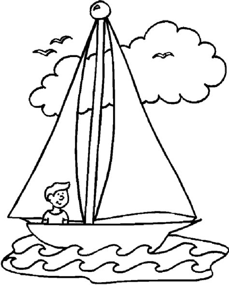 coloring book for relaxation sailing ships books kleurplaat zomer vakantie 187 animaatjes nl
