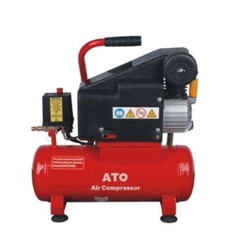 1 hp small air compressor 115 psi 2 gallon ato