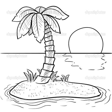 coloring pages tropical island island coloring pages tropical island coloring pages