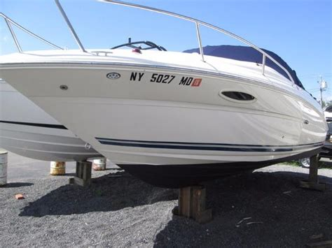 sea ray 225 weekender boats for sale sea ray 225 weekender cuddy cabin boats for sale boats