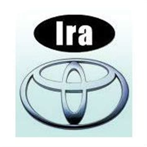 Ira Toyota Service Ira Toyota Of Danvers New Toyota Used Car Dealer Serving