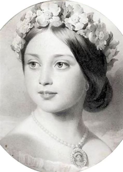 young queen victoria young princess victoria she inherited the throne aged 18