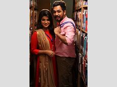 Aathmika in Meesaya Murukku Movie - South Indian Actress Kavya Ravichandran