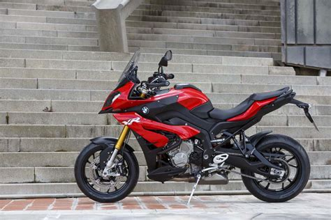 Bmw Motorrad Parts Australia by Ride Review Bmw S1000xr Asphalt Rubber