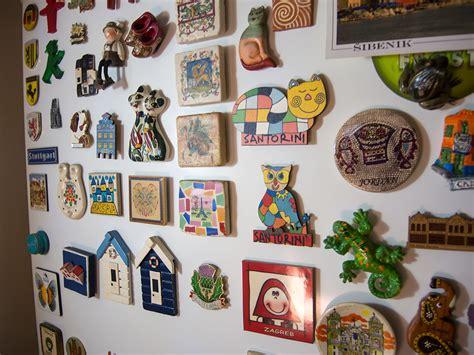 Handmade Fridge Magnets - diy fridge magnets alauda projects