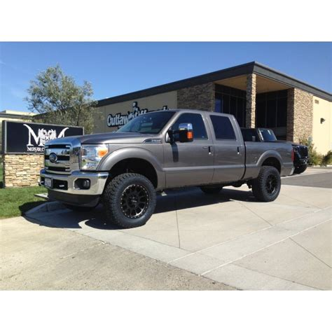 2005 ford f250 lift kit icon 2 5 quot lift kit stage 1 for 2005 2016 ford duty