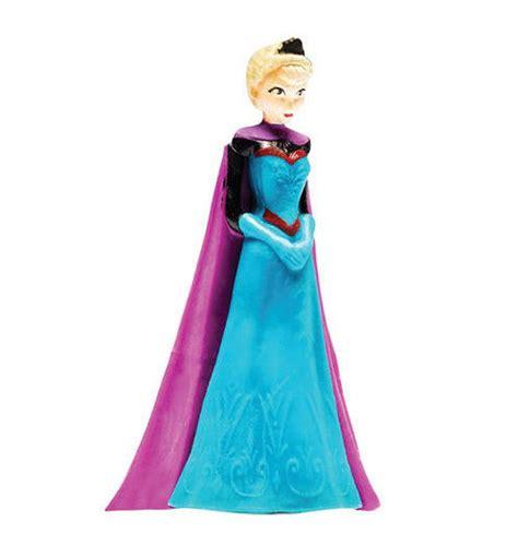Figure 4 Pcs Princess Frozen Snow White Cake Topper Mainan Anak disney frozen snow princess elsa figure figurine set lot 15 00 picclick