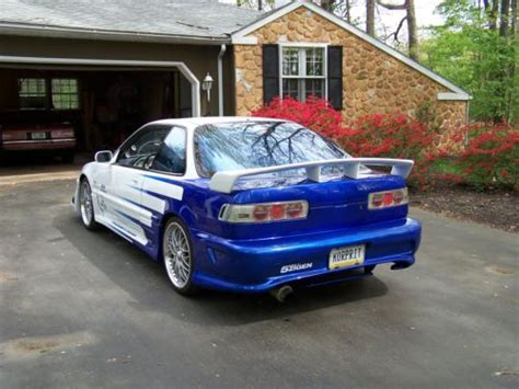 acura integra vtec engine for sale sell used 1993 acura integra gs r vtec show car in