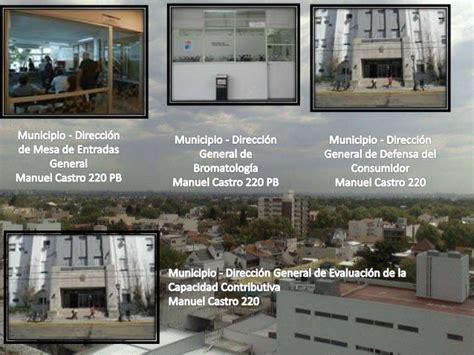 informacin de trnsito municipal lomas de zamora trabajo de construccion de la ciudadania municipio de