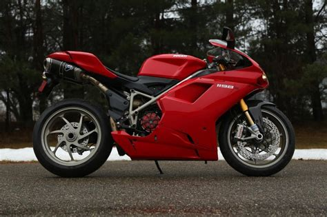 ducati 1198 for sale ducati 1198 motorcycles for sale in michigan