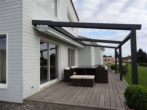 Pergola With Retractable Awning by 33 Best Gennius Tende Images On Compact