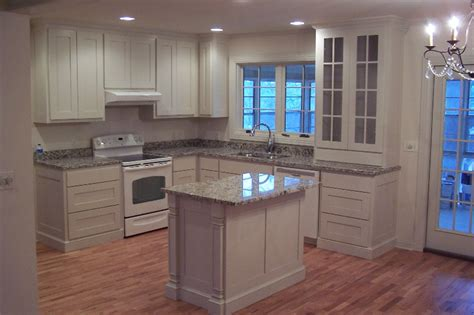 kitchen island construction white granite kitchen with island cmi construction cmi