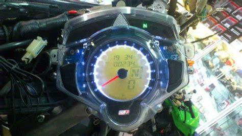 Speedometer Koso Mx King uma racing digital speedometer w tach yamaha t150 t135 mx king sniper mxi exciter gp