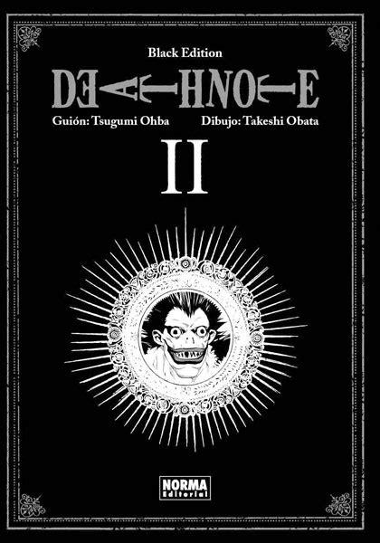 note black edition vol 2 note black edition 2 norma editorial