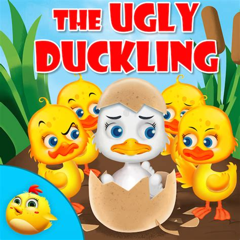 Story Books Of Duckling by The Duckling Story Book Apk For Android By