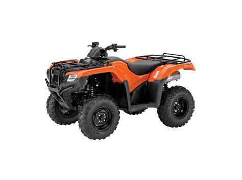 honda fourtrax rancher motorcycles for sale in cincinnati