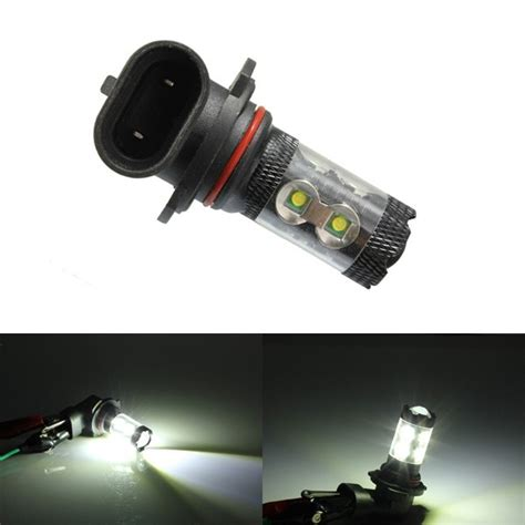 50w Hb4 9006 Led Fog Light Driving Drl Headl Projector 9006 Led Fog Light Bulbs