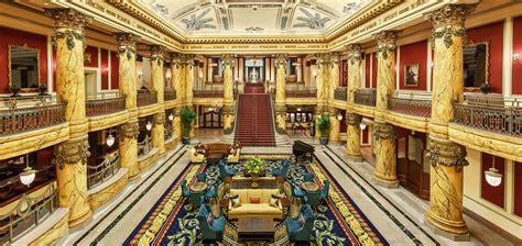 hotel with in room richmond va luxury hotels in richmond va the jefferson hotel