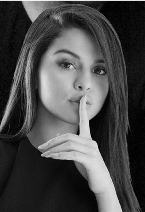 Don't Talk, Just Listen! in 2019 | Selena gomez, Selena