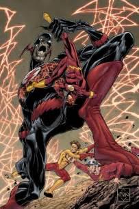 Speed Of Light In Mach The Flash Dc Comics Worldwide Comics Encyclopedia Website
