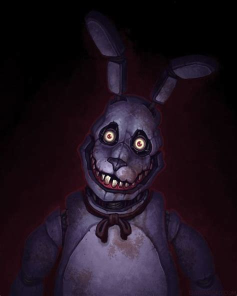 bunny bonnie freddys nights at five 17 best images about five nights at freddy s on pinterest