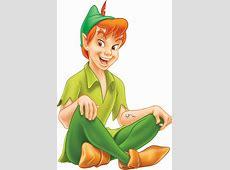 Jumpy - Comics - Peter Pan Happy Valentines Day Clip Art Children