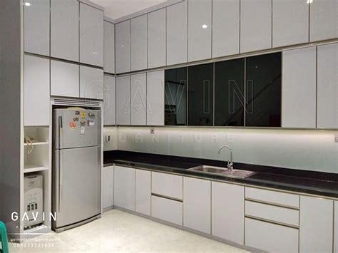Harga Matrix Kitchen lemari dapur pasang siap desainrumahid